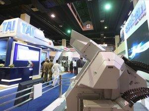 Pakistan'da Türk savunma sanayi rüzgarı