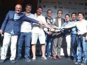 Cumhuriyet Kupası Yelkenli Yat Yarışları sona erdi
