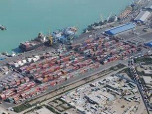 Irak'ın Umkasır Limanı yeniden faaliyete başladı