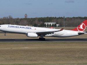 THY'nin Airbus 330 tipi uçağındaki sorun çözüldü