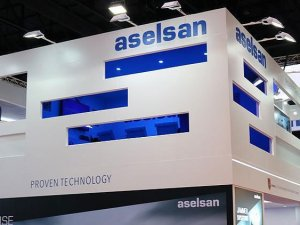 ASELSAN'dan 176,9 milyon avroluk sözleşme