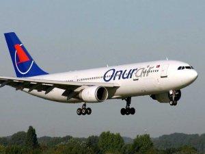Onur Air filosuna yeni uçak