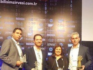 Sabiha Gökçen Havalimanı 'Teknoloji Kaptanı' seçildi
