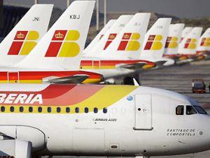 Iberia, dördüncü Lagos uçuşunu başlatıyor