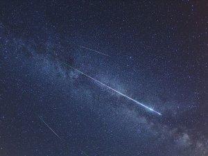 Meteorlarda şeker molekülleri tespit edildi
