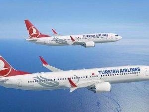 Türk Hava Yolları'na Rusya'da bir ödül daha