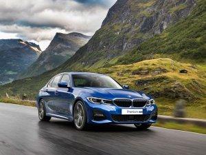 Yeni BMW 3 Serisi uzun dönem kiralama avantajı sunuyor