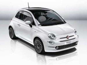 Fiat, 72 bin adet 500 modelini geri çağırıyor
