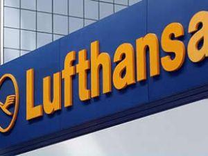 Lufthansa 2010'da 90.2 milyon yolcu taşıdı