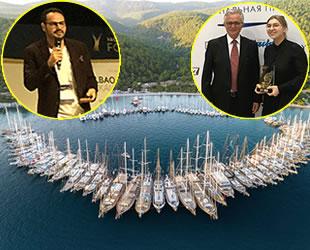 The Bodrum Cup, Türkiye'yi yelkencilik dünyasında temsil etti