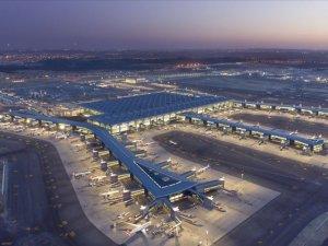Havalimanı metrosu 2020 sonunda açılacak