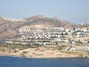 Turizm merkezlerinde imara aykırı yapılara göz açtırılmıyor