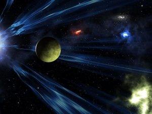 Çinli bilim insanları güneşten 70 kat büyük kara delik keşfetti