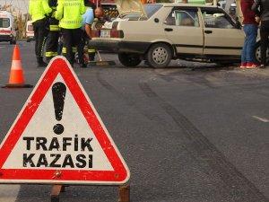 'Kaza yerinde ölüm oranı yüzde 27 azaldı'