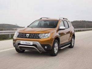 Dacia'da Aralık ayında sıfır faiz fırsatı