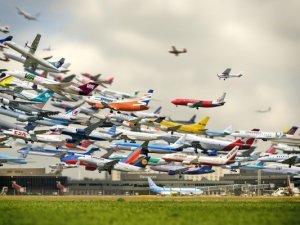 'Türkiye hava trafiğinin merkezi haline gelecek'