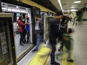 Metroda daha kaliteli hava solunacak
