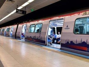 İBB, yeni tren sürücülerini bekliyor