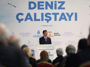 İstanbul, deniz yolu ulaşımında hedef büyüttü