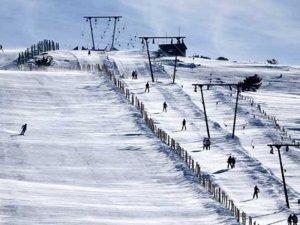 Kartalkaya'da sezon yarın açılıyor