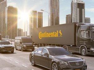 Continental ve Pyrolyx geri dönüştürülmüş karbon karası anlaşması imzaladı