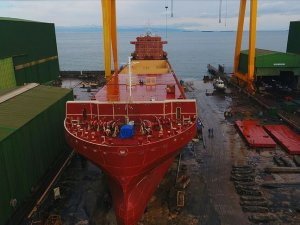 Gemi ve deniz teknolojilerine yönelik DENİZ-TEK kuruldu
