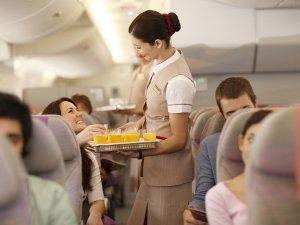 Türk Yolcuları, uçakta en çok ileri teknoloji ve rahatlığa önem veriyor