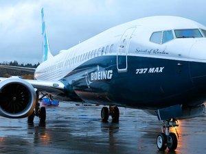 Boeing'den 737 Max yolcu uçaklarının üretimini durdurma kararı