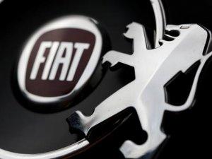 İtalyan Fiat ile Fransız PSA birleşmek için anlaştı