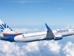 Uçuşlarda geri dönüştürülebilir alternatif malzemeler kullanılacak
