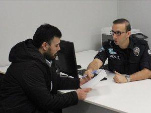 İstanbul Havalimanı'na daha hızlı hizmet için yeni emniyet amirliği