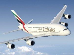 Emirates, Dhaka'ya günlük dördüncü seferine 29 Mart'ta başlıyor
