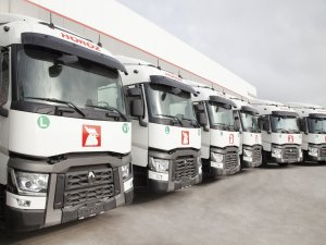 Horoz Lojistik, Renault Trucks ile e-ticaret yatırımlarına devam ediyor