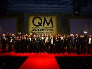 Corendon, QM Awards'ta ödülleri topladı