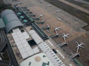 Çukurova Havalimanı üstyapı tesislerinin ihalesi 4 Şubat'ta yapılacak