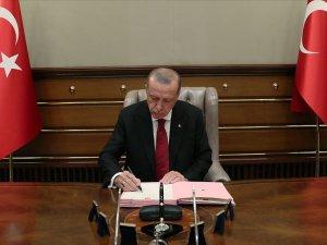 Cumhurbaşkanı Erdoğan'dan 'Ulusal Akıllı Şehirler' Genelgesi