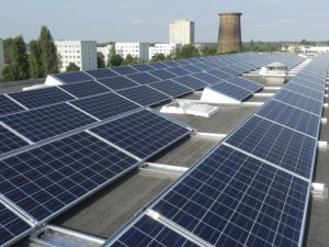 'Çatı ve cephelerde enerji üretimi için her türlü düzenlemeyi yaptık'