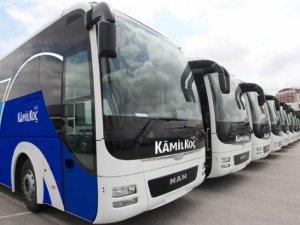 Kamil Koç'un Alman şirkete satılmasıyla birlikte sistem de değişti