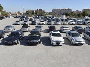 Tasfiyelik araçlara ilgi arttı, gelir ikiye katlandı