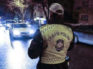 İstanbul'da 'yılbaşı' düzenlemesi kapsamında bazı yollar trafiğe kapatılacak