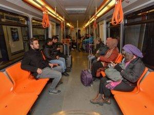 ANKARAY vagonlarının koltuk tasarımını vatandaşlar belirleyecek