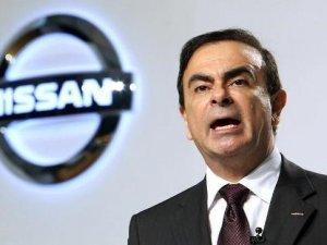 Nissan'ın eski yöneticisi Ghosn Lübnan'a kaçtı