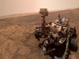 NASA'nın 2020 yılında Mars'a göndereceği uzay aracı tamamlandı