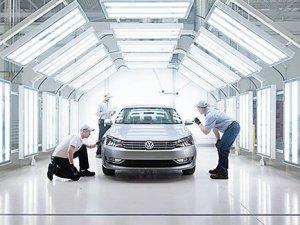 Volkswagen 'egzoz manipülasyonu'nda tüketicilerle görüşmeler yapıyor