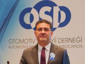 OSD, hurda teşvikinin sürekli olmasını öneriyor
