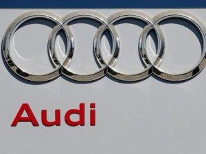 Audi, Çin'de satış rekoru kırdı