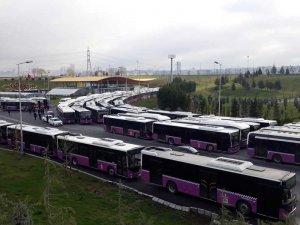 İETT, 49 yeni hattı İstanbulluların hizmetine sundu