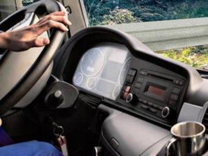 Otobüs ve kamyonlarda sayısal takograf zorunlu hale getirildi