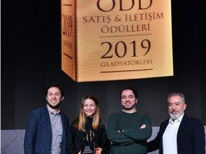 Mercedes Benz, 'Yılın Dijital Deneyim Uygulaması' ödülünü kazandı