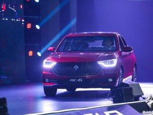 5G özellikli HiCar teknolojisine sahip ilk otomobil mart ayında satışa çıkacak